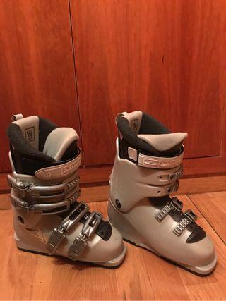 Botas de esquí -SALOMON 37 1/3