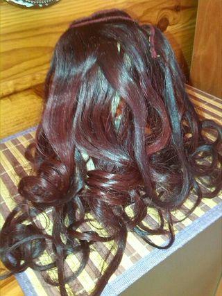 extensiones pelo.