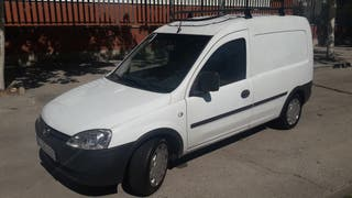 Opel Combo 1.3 CDTI AÑO 08 IMPECABLE