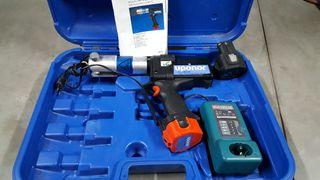 Geofono detector de fugas de agua de segunda mano por 699 - Maquina uponor ...