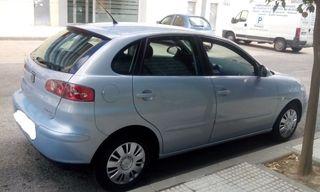 Seat Ibiza 1.9 TDI 105cv (2006)