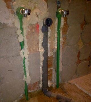 fontaneria y reparaciones