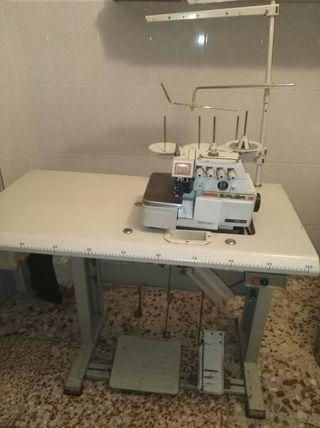 Máquina de coser siruba