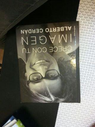libro peluquero alberto cerdan