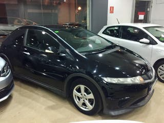 Honda Civic 2011 Type-S 1.4 100CV Sport