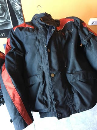 Ropa dainese tempest