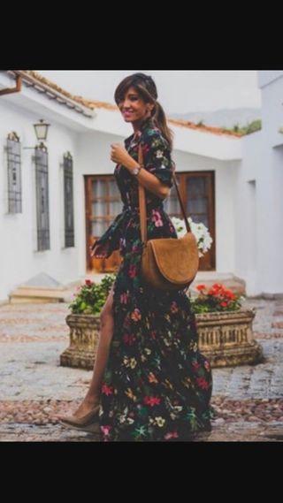 Vestido la condesa