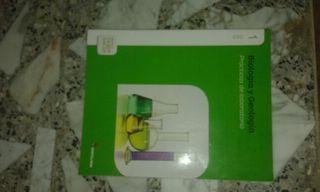 libro de prácticas de laboratorio