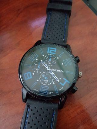 Reloj sanwood