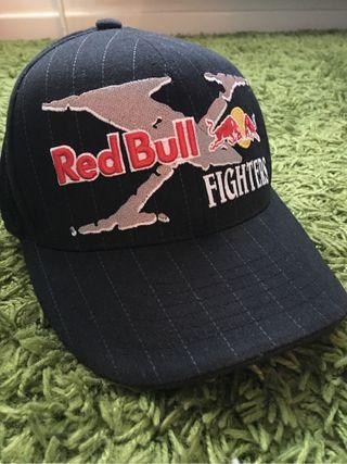 RedBull X Fighters Flat Cap
