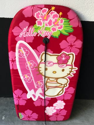 Tabla Paddle Surf Niñas HELLO KITTY