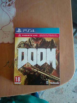 Doom play4