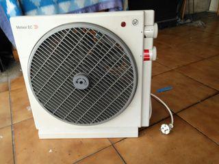 estufa de aire