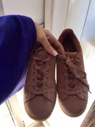 Zapatillas mujer Polynesia
