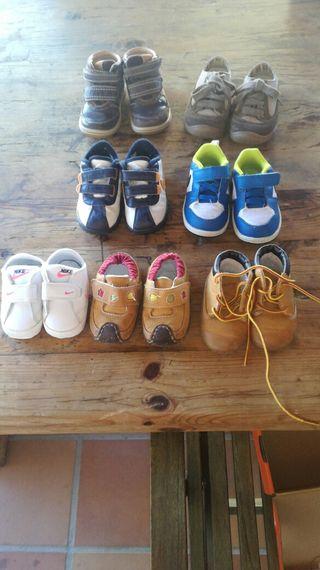 zapatos,deportivas