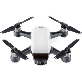 Drone DJI SPARK + transmisor - NUEVO Y PRECINTADO