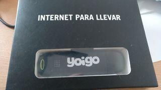 MODEM USB INTERNET
