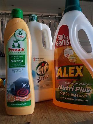 limpieza plancha cuidados niños/mayores villalba