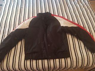 chaqueta de cordura