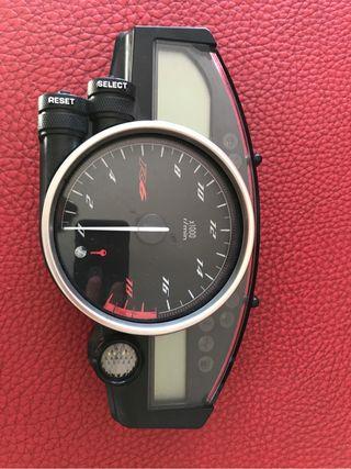 Marcador,reloj,r6r