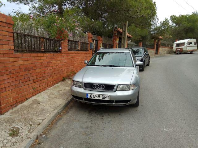 Audi A4 avant 1.9 tdi