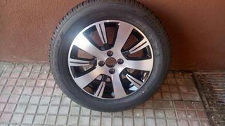 ruedas y llantas