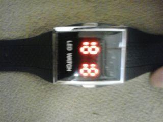 Reloj led watch