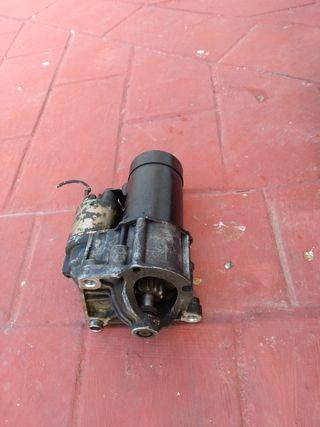 motor de arranque renault megane 1 fase 2