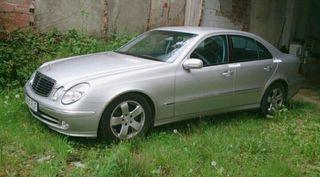 Mercedes-Benz CDI 2004