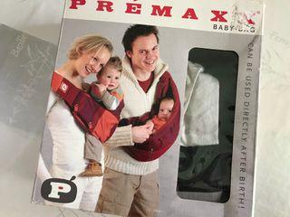 Mochila bolsa para bebes y niños