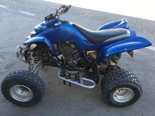 Yamaha raptor 660 r yfm