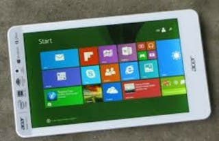 TABLET ACER ICONIA A