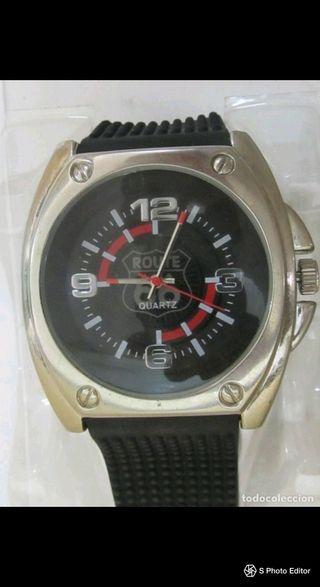 reloj route 66 edicion limitada