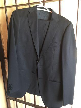 Traje de chaqueta hombre