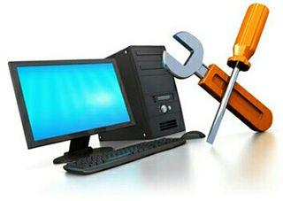 Formateo de ordenadores