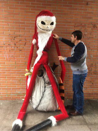 Marioneta jack gigante