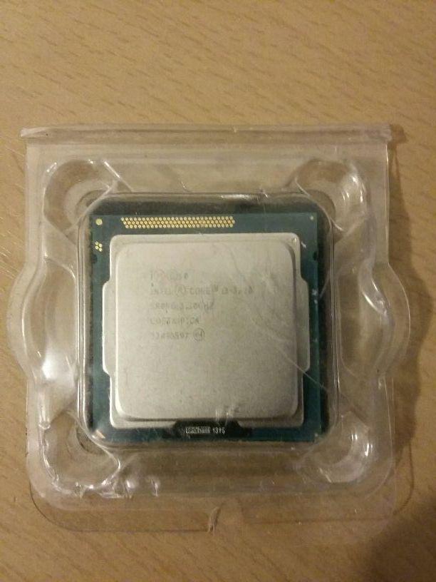 procesador Intel i3