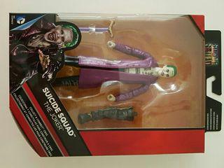 El Joker Escuadrón Suicida