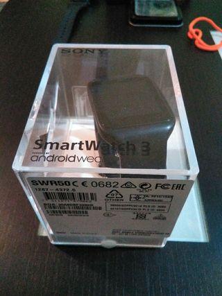 Reloj smartwatch3