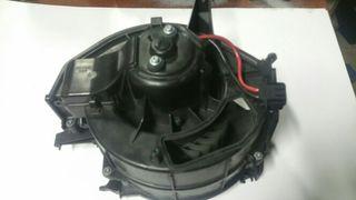 Motor de calefaccion audi A6,R8,S6