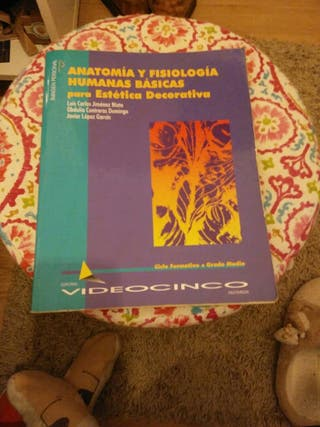 anatomia y fisiologia humanas basicas
