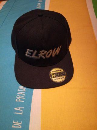 Gorra del ROW