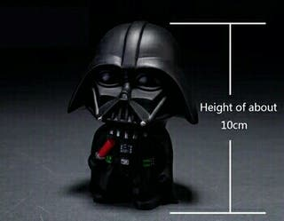 Muñeco Darth Vader