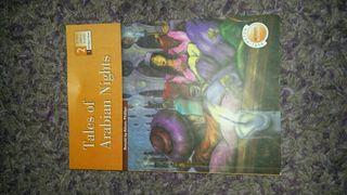 libro lectura en inglés