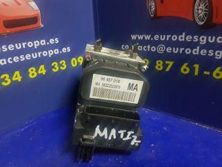 ABS CHEVROLET MATIZ REF 96457018