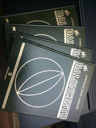 enciclopedia Baloncesto