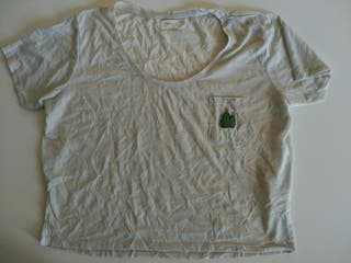 Camiseta Corta Shana