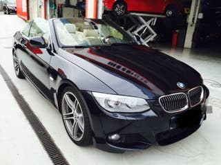 Bmw Serie 3 330D E93 CAB 2011