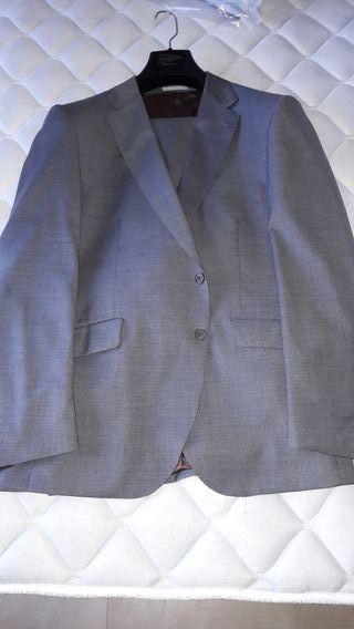 trajes de vestir