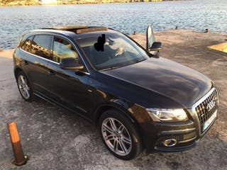 Audi Q5 De Segunda Mano En Palma De Mallorca En Coches Wallapop